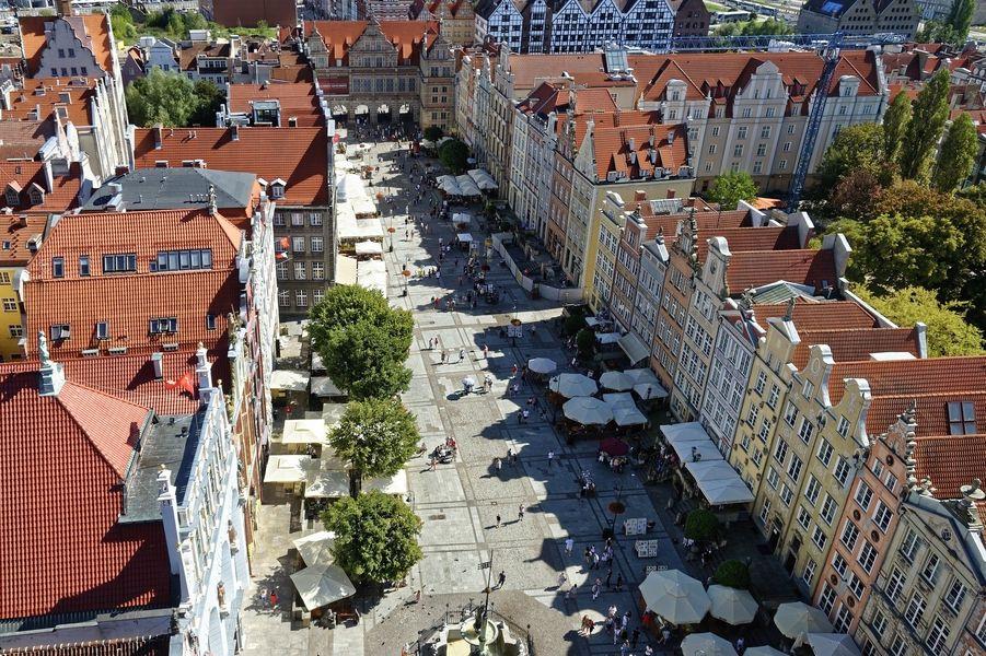 Wynajem długo terminowy w Gdańsku