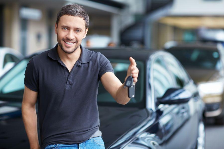 Gdzie można korzystnie sprzedać samochód używany?