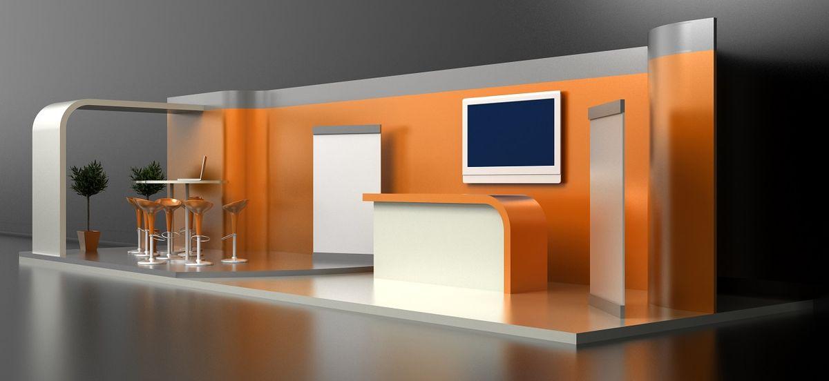 3 sposoby na optymalizację kosztów związanych z organizacją stoisk eventowych