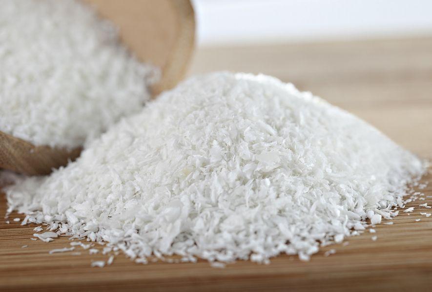 Czy mąka kokosowa to dobra alternatywa dla mąki tradycyjnej?