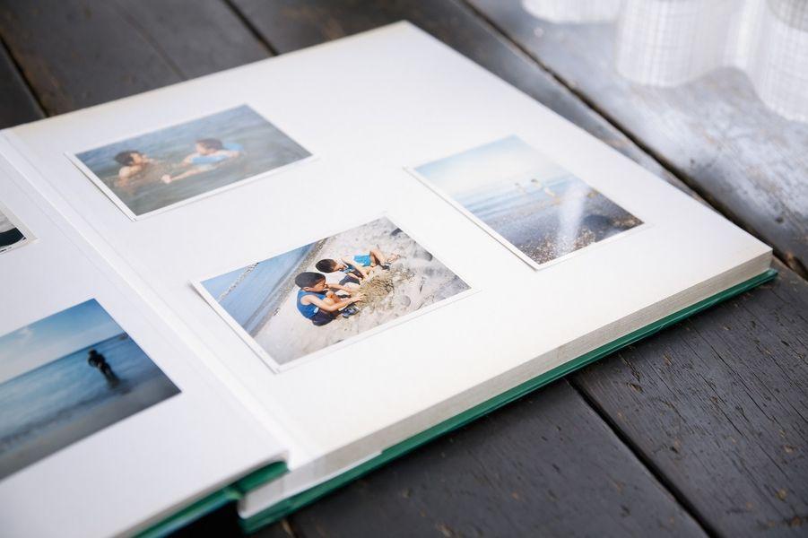 Dlaczego w dobie Internetu albumy na zdjęcia nie tracą na popularności?