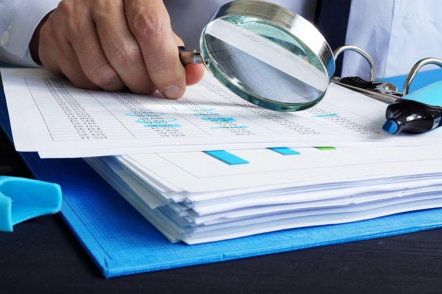 Na czym polega audyt księgowy?