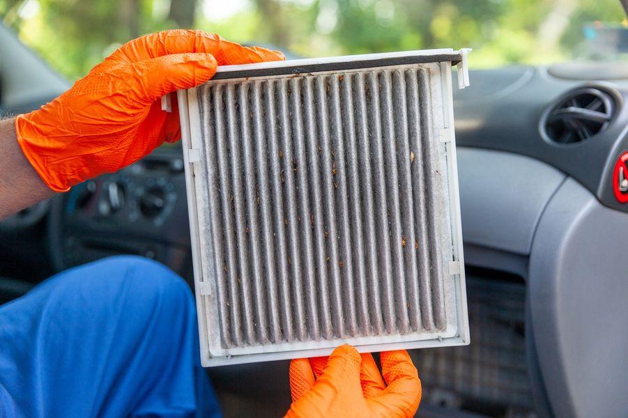 Wszystko, co warto wiedzieć o filtrach powietrza