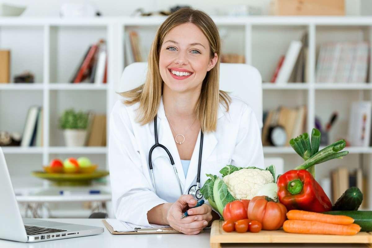 5 cech dobrego dietetyka