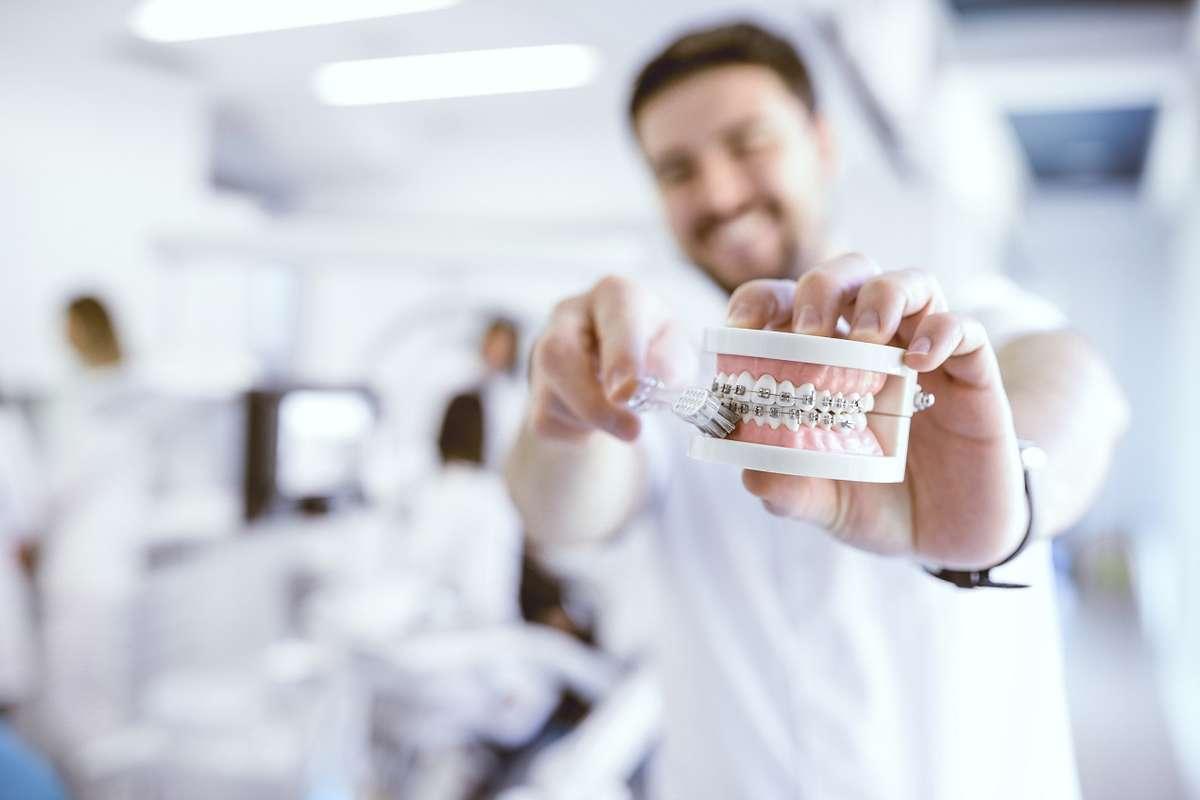 Cechy dobrego ortodonty