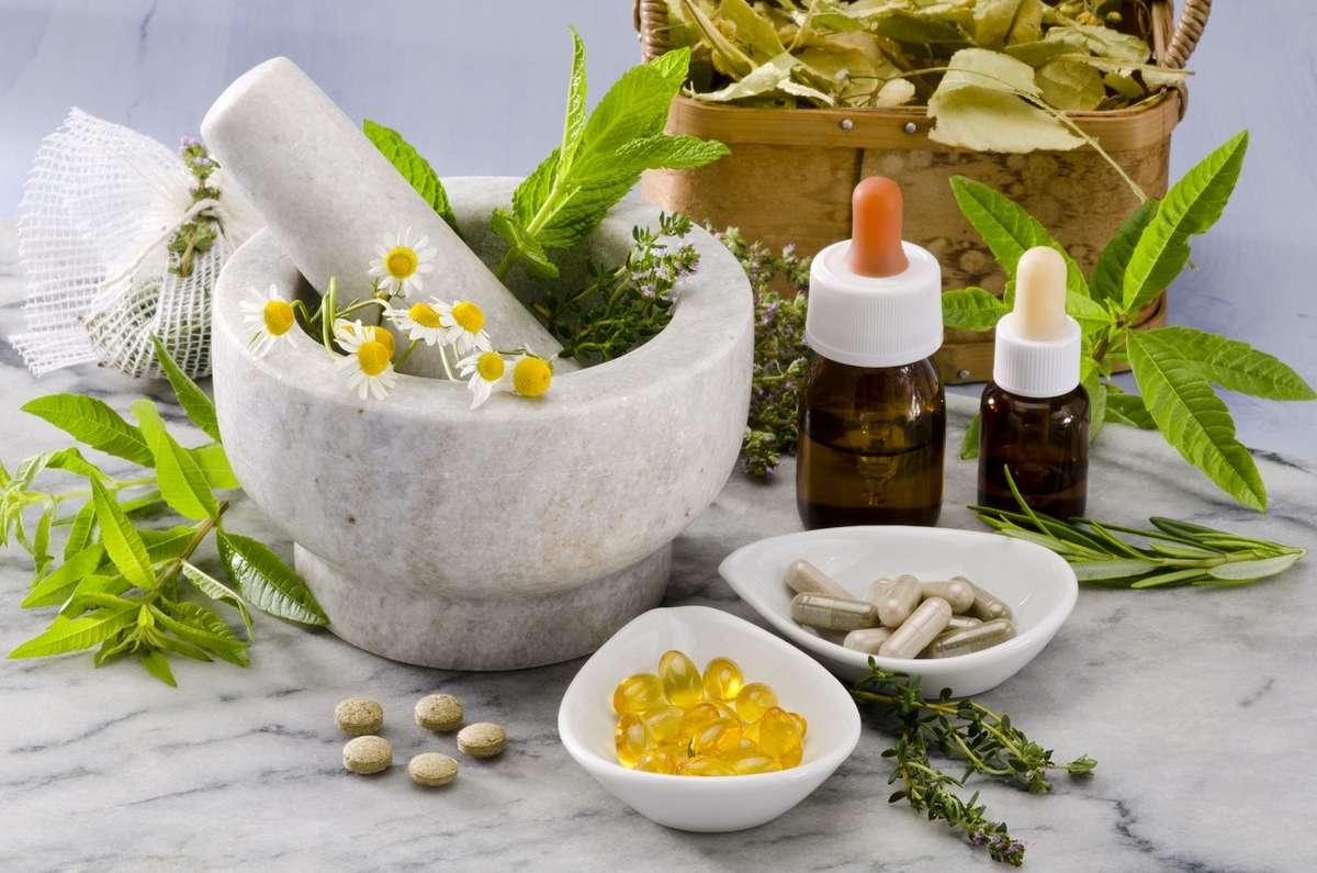 Homeopatia jako sposób leczenia naturalnymi środkami