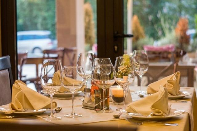 Gastronomia - zawsze zgodnie z planem